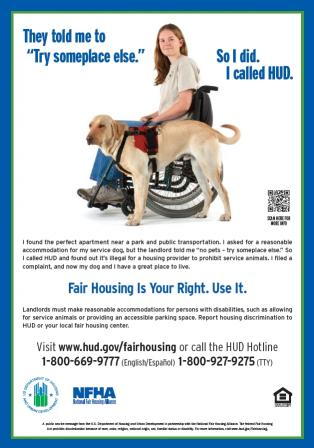 Link to HUD\\\'s Housing Discrimination Page